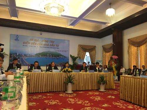 Bà Rịa Vũng Tàu là tỉnh có nhiều tiềm năng về du lịch