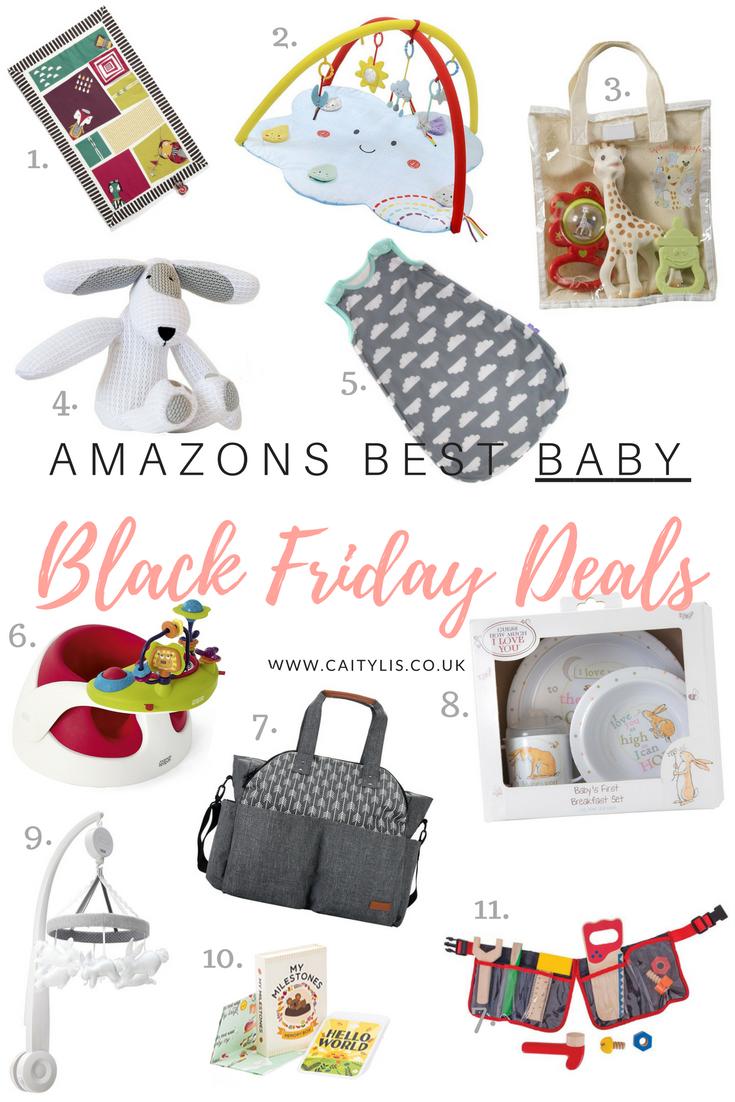 Best Baby Black Friday Deals!