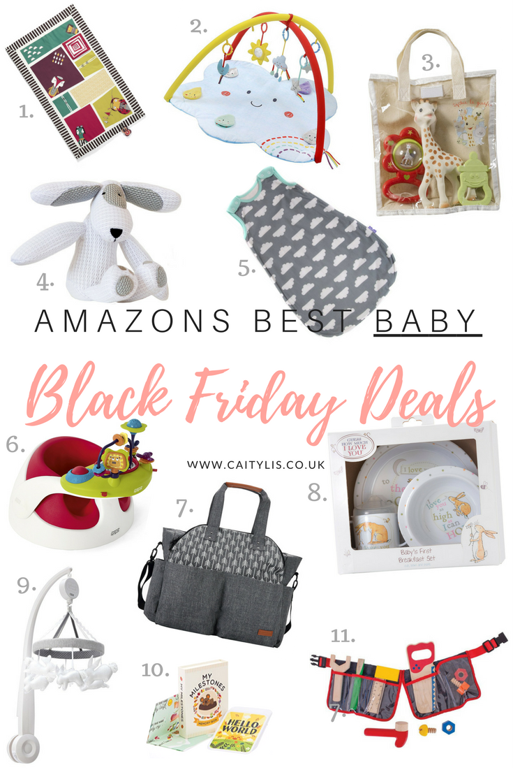 Albee Baby is a great site to find deals on baby gear like car seats, strollers, play yards and more leading up to Black Friday. They already have some amazing deals going on! If you are looking for some low prices on name brand gear, this is a good place to start!