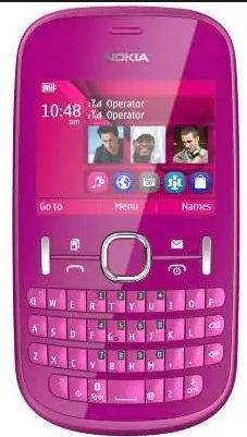 Nokia Asha 200 RM-761 flashing and file download