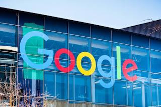 جوجل تتهرب من الضرائب 2019