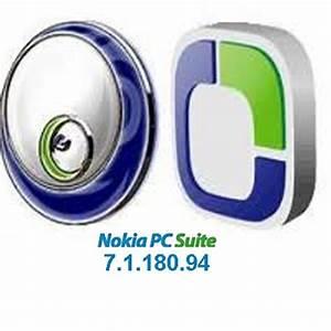 Nokia PC Suite 7.1.180.94 Free Download
