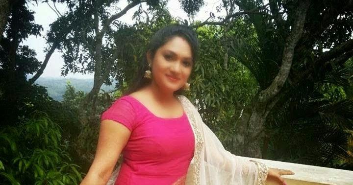 Malayalam Actress Arya Image: Malayalam Serial Actress Arya Sreeram Latest Photos