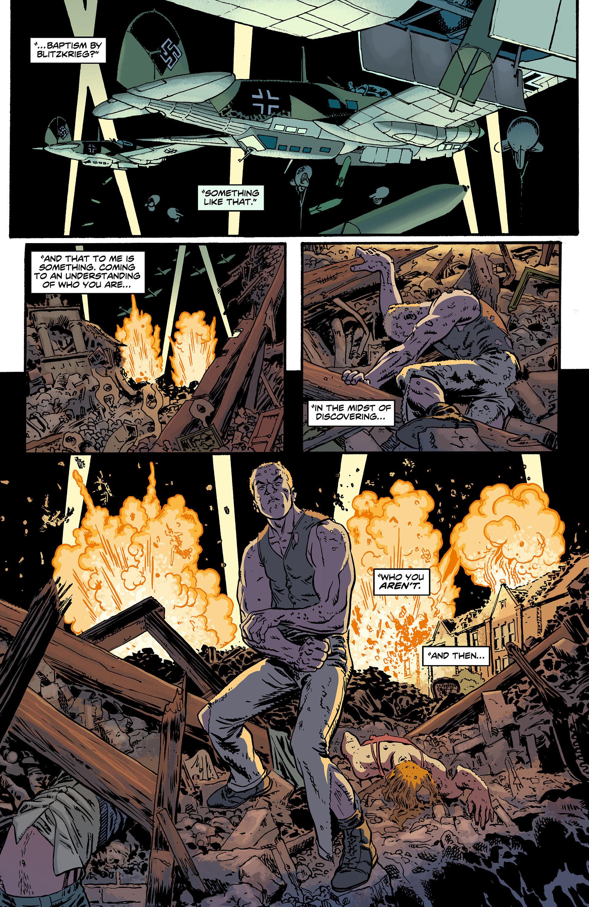 Read online Wonder Woman (2011) comic -  Issue #5 - 10