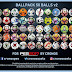 PES 2017 Ballpack v2 by cRoNoS (50 Balls)