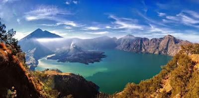 liburan dalam negeri, indonesia, tanah air, cinta tanah air