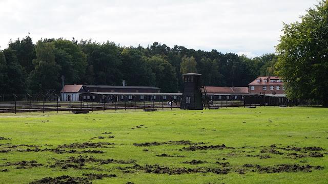 oboz koncentracyjny stutthof