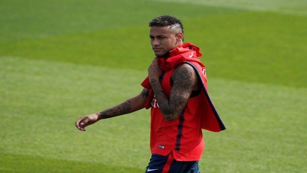 Neymar Jr demanda al Barcelona a través de la FIFA