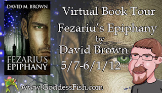 Review - Fezariu's Epiphany by David M. Brown
