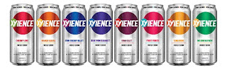 xyience flavors