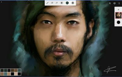 Infinite Painter Pro v6.1.34 Apk (Modif Gambar) Full Unlocked Gratis