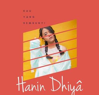 Kunci Gitar lagu Hanin Dhiya - Kau Yang Sembunyi