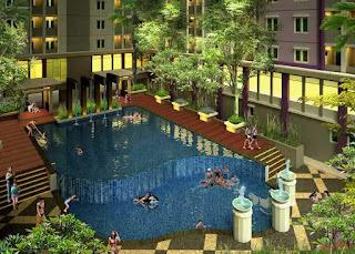 Green Pramuka City Pilihan Tepat Untuk Apartemen di Pusat Kota