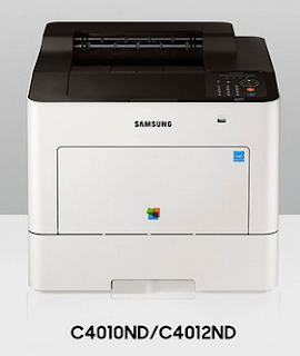Samsung SL-C4010ND/C4012ND Driver Download