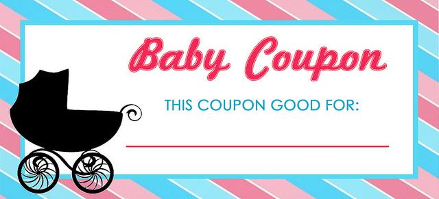 printable babysitting coupons - Minimfagency