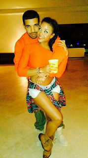 Masika Kalysha And Drake