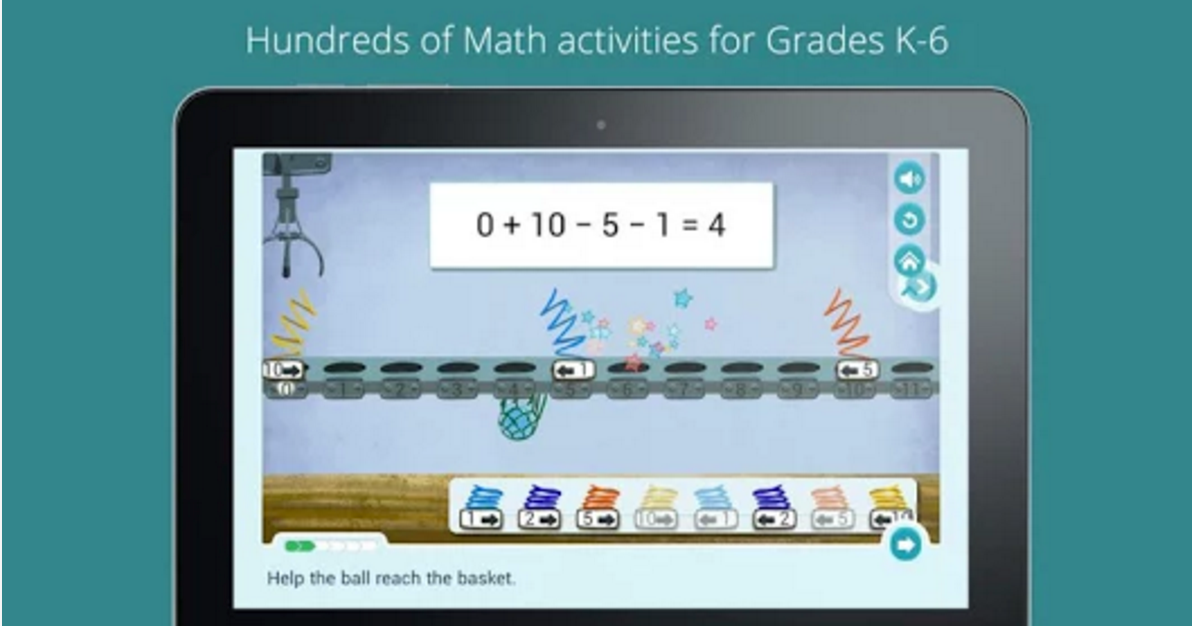 4 Excellent Resources for Math Teachers | Educational Technology and ...