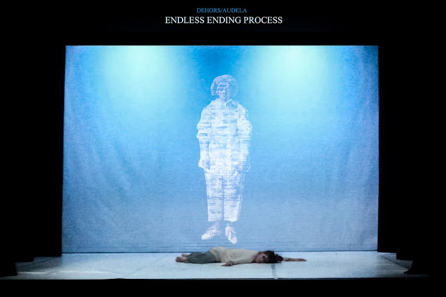 ENDLESS ENDING PROCESS