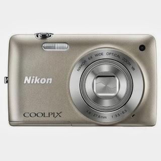 Nikon S4400