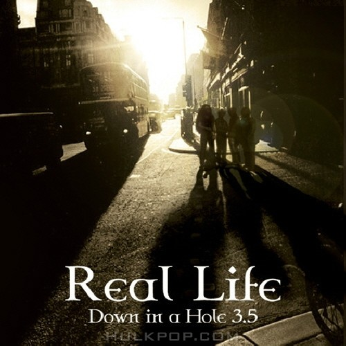 Down In A Hole – Down In A Hole 3.5 Real Life