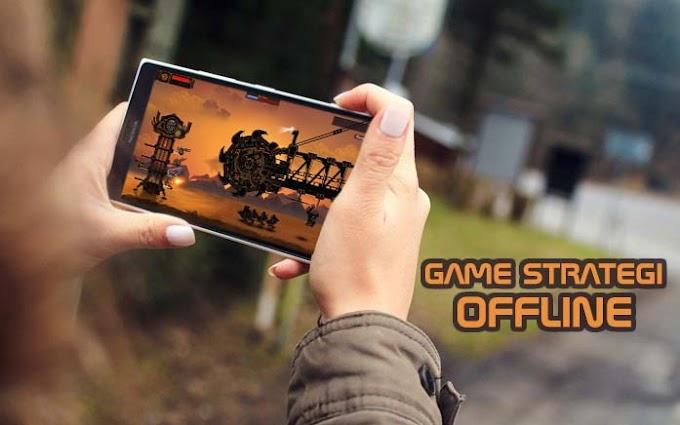 Wajib Dicoba! 5 Games Strategi Android Offline Terbaik
