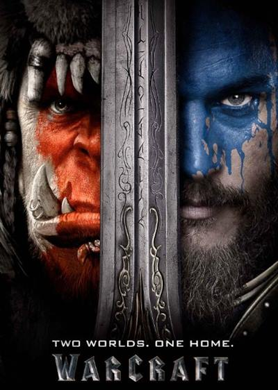 Warcraft The Beginning 2016 full movie