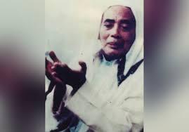 Hababib yang Mengetahui Kewalian Mbah Hamid Pasuruan Hababib yang Mengetahui Kewalian Mbah Hamid Pasuruan