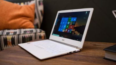 Acer Aspire S 13
