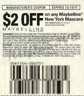 Cvs couponers cvs coupon match ups freebies 123 129 use 22 maybelline products cvs coupon printing for everyone starting sunday cvs coupon center all shoppers pay598 receive 500 ecb fandeluxe Choice Image