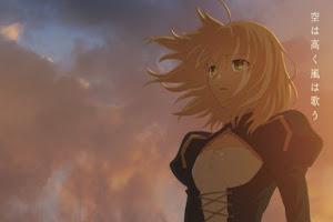 Fate/Zero ED 2 Single-Sora wa Takaku Kaze wa Utau