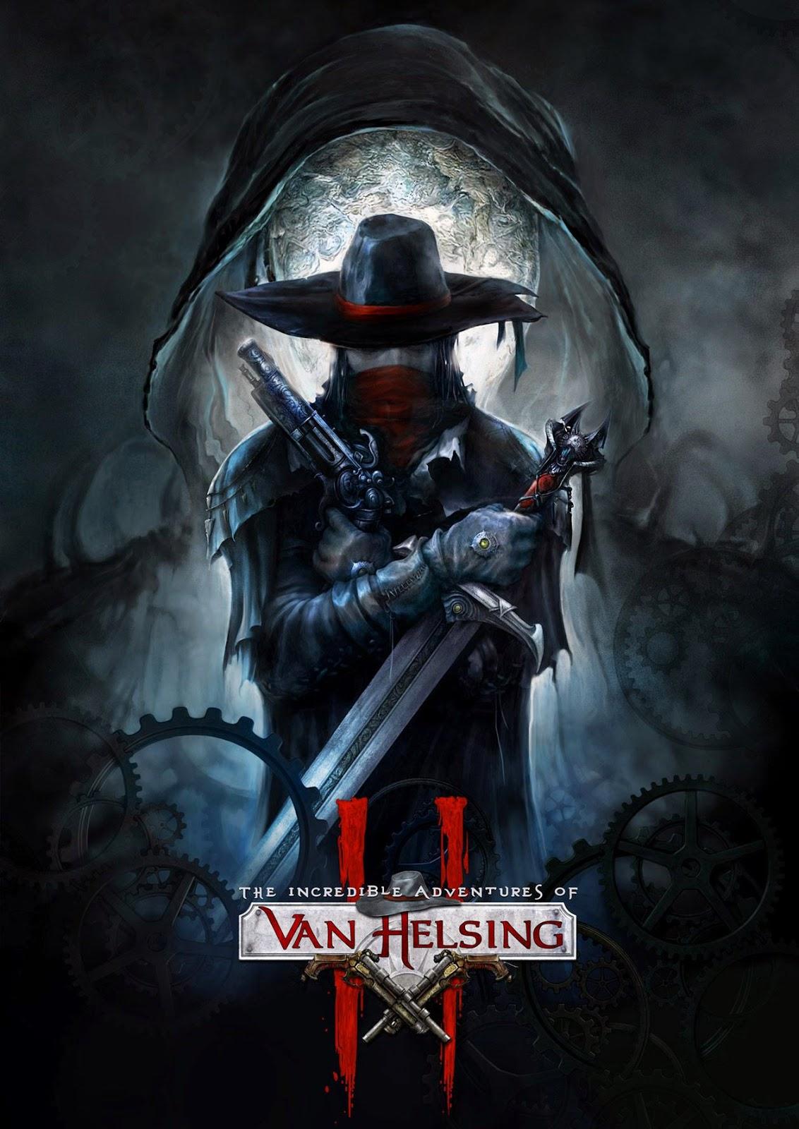 Van Helsing แวน เฮลซิง นักล่าล้างเผ่าพันธุ์ปีศาจ [HD][พากย์ไทย]