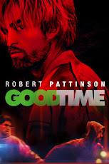 Good Time (2017) คืนระห่ําสู้เพื่อนาย (Sup TH)