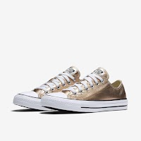 Converse Chuck Taylor All Star Metallic Low-Top