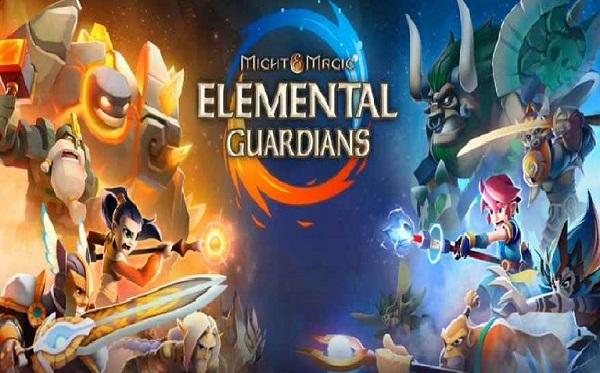 Download M&M Elemental Guardians MOD APK Android Game