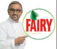 Logo Fairy vinci un soggiorno gourmet: 10 cene con pernottamento alla Locanda Fourghetti