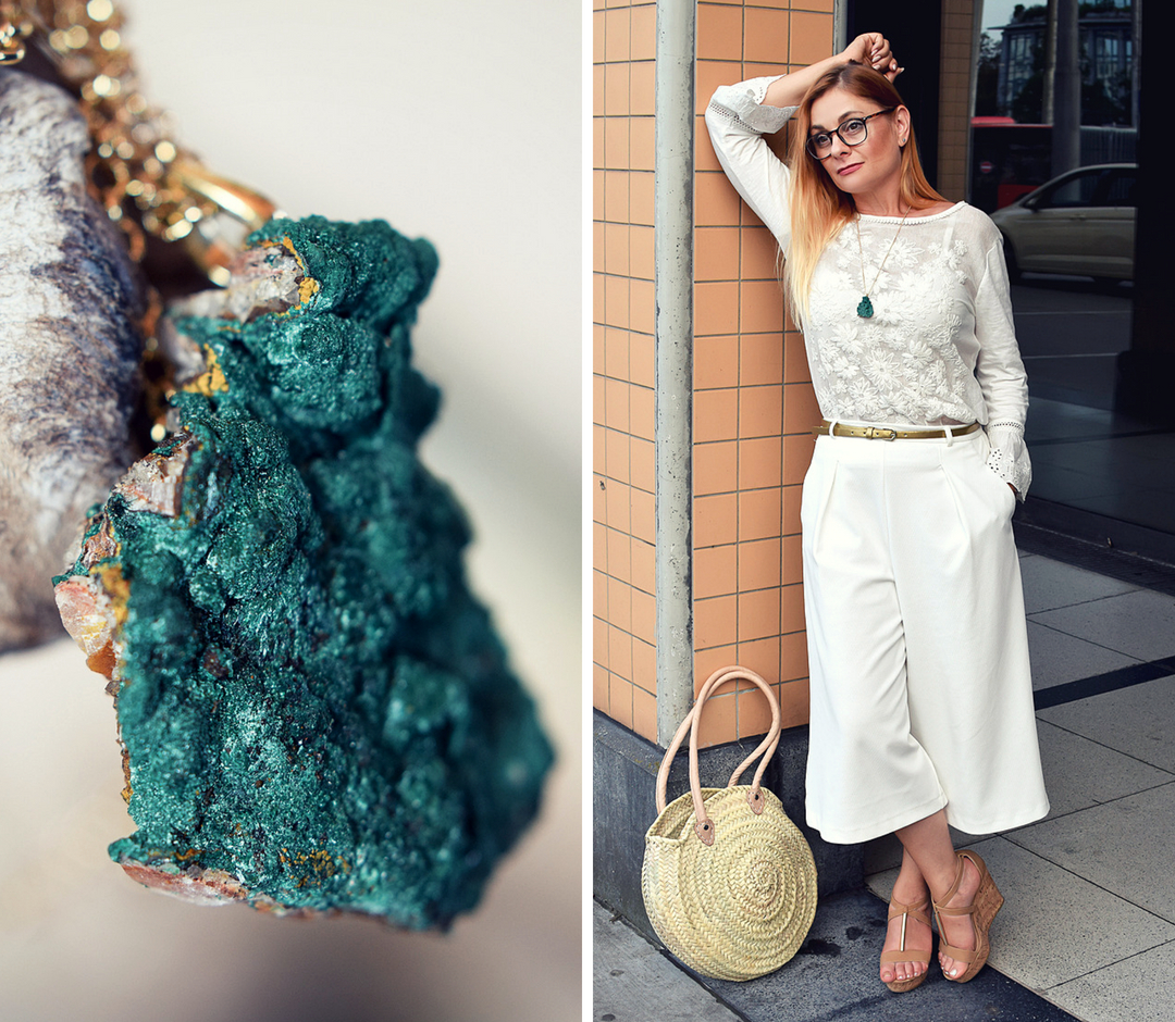 Stoneberry Schmuck mit Edelsteinen und Minaralien, Onlineshop