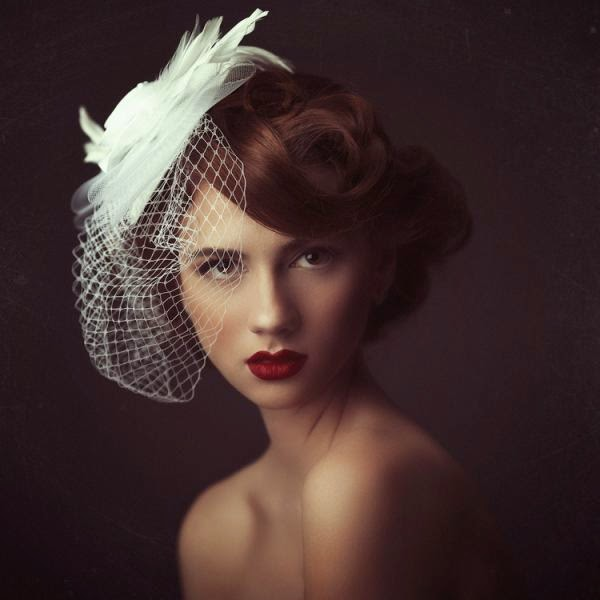 Beautiful Portrait Photography by Dmitry Noskov