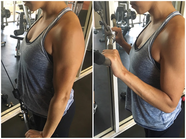 FullSizeRender 3 - Top 5 Arm Exercises and Tips