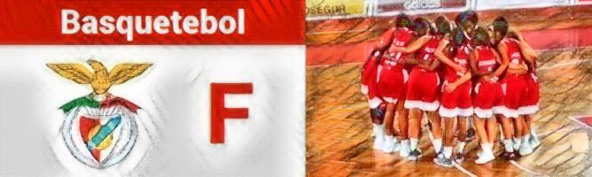 Blogs Benfica Basquetebol Feminino