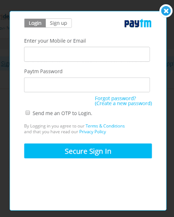 How To Hack Paytm Account Top Trick Paytm Ko Hack Kaise Kare