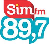 Rede Sim FM 89,7 de São Domingos do Norte ES