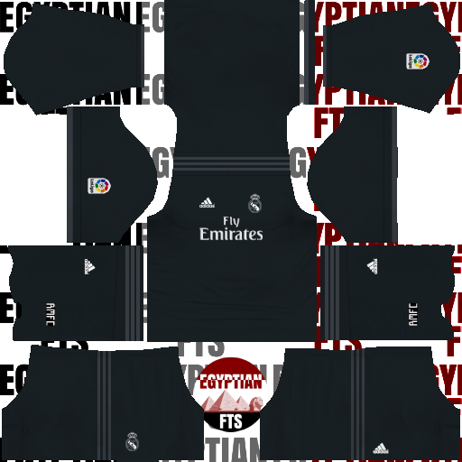 best sneakers dc7ea 7189e Top 12 Descargar Kit Del Real Madrid Para Dream League ...