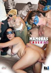 Mamonas caseras xXx (2011)