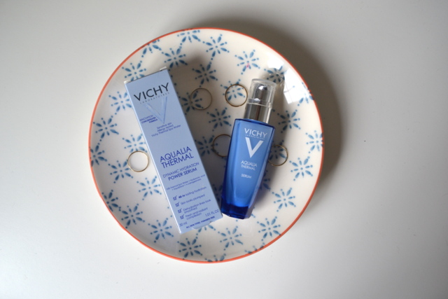 Vichy Aqualia Thermal Hydration Power Serum