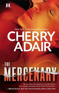 The Mercenary (T-FLAC #1)
