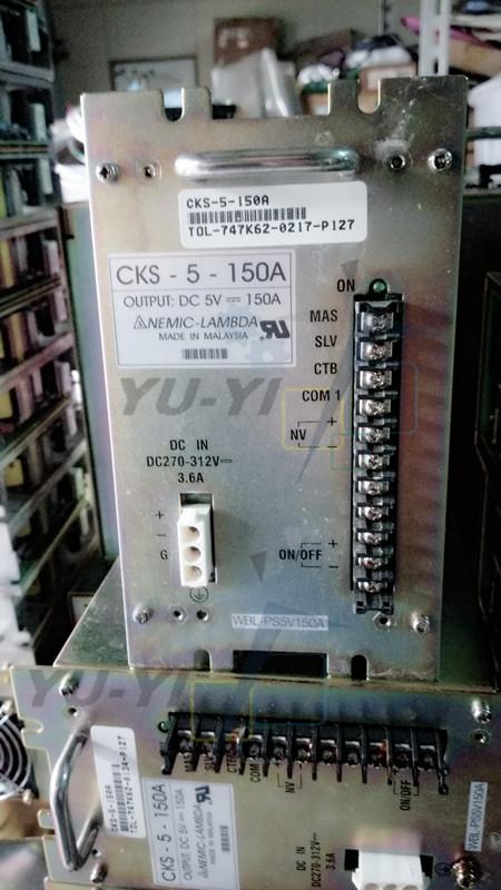 NEMIC-LAMBDA CKS-5-150A / CKS-26-29A / CKS-11-68A / CKS-36-21A / CKS-15-50A / CKS-2-150A / CKD-11/11 / TKD-26/26 / TKD-56/65