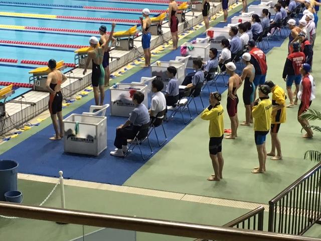 競泳部のブログ: 東京都高等学校...