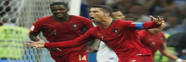 موعد مباراة البرتغال وإسبانيا اليوم الجمعة 15-6-2018