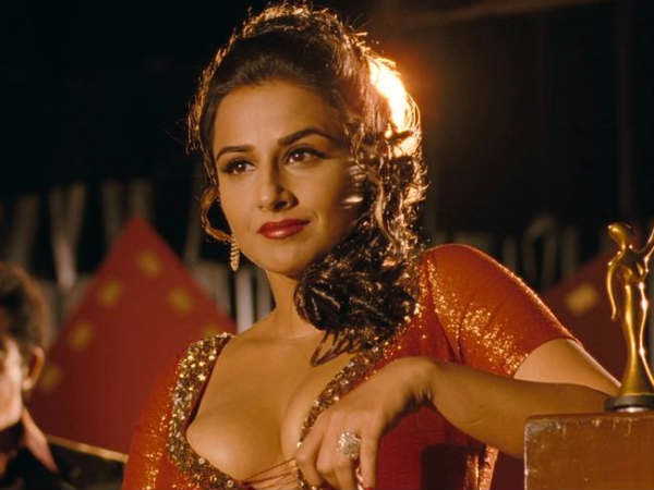 Indian Actresscom Vidyabalan Hot Pics-9314