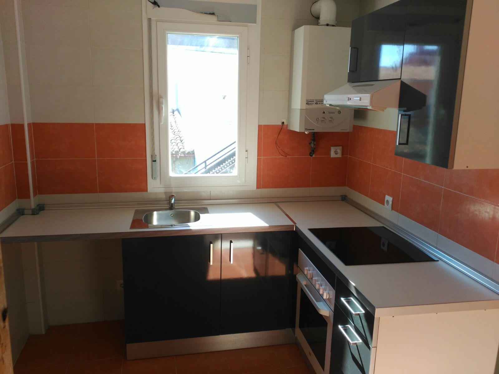 Montadores de muebles de cocina - Montadores de cocinas ...